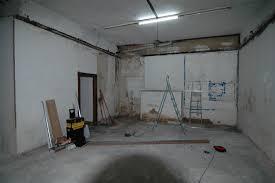 Obras en local arrendado
