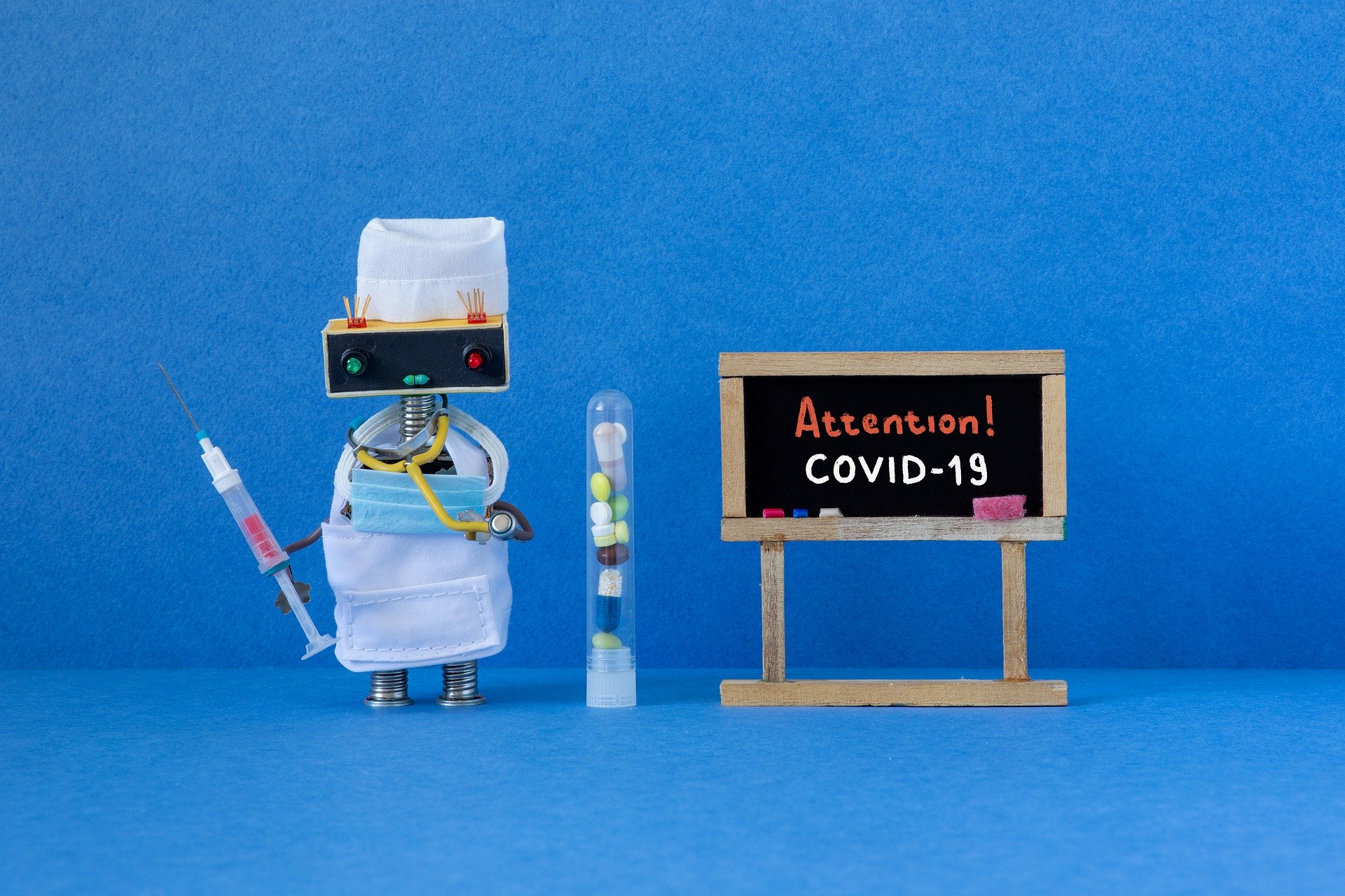 Covid-19: Nuevas medidas laborales RD-Ley 9/2020